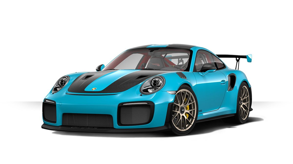 porsche 991 gt2 rs revue de d tails. Black Bedroom Furniture Sets. Home Design Ideas