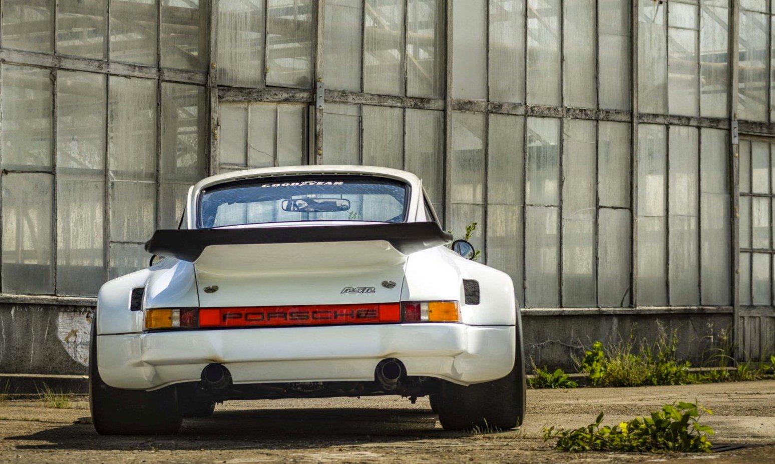 Porsche 911 RSR Carrera 3.0