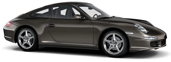 v couleur gris ardoise 23f 22d q9 59 schiefergruen porsche 911 997 carrera targa-s-4s-mk1