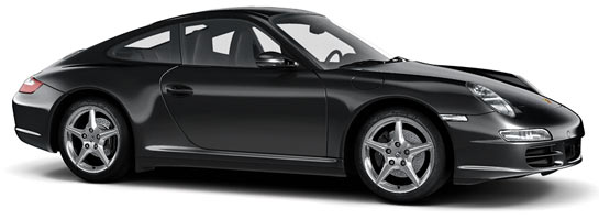 v couleur noir basalte c9z basaltschwartz metallic porsche 911-997-carrera-targa-s-4s-mk1