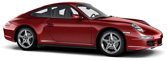 v couleur rouge rubis rubinrot metallic m3x l8a7 porsche 911 997 carrera targa s 4s mk1