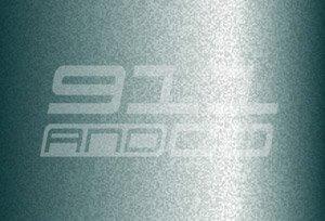 Porsche 911 G couleur peinture code 35Y vert lagon lagunengruen lagoon green F2F2 F2V9