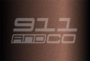 Porsche 911 G couleur peinture code 492 brun noix de muscade muskatbraun nutmeg brown metallic S1S1-S1V9