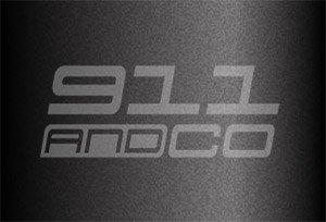 Porsche 911 G couleur peinture code 708 noir schwarz metallic black A2A2 A2V9