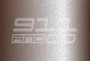 Porsche 911 G couleur peinture code 81K argent saumon lachssilber salmon silver
