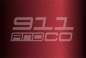 Porsche 911 G couleur peinture code 81L rouge velour samtrot velvet red U6U6 U6V9