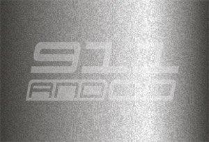 Porsche 911 G couleur peinture code 956 Zinc pewter tin zinn clearcoat metallic U3U3 U3V9