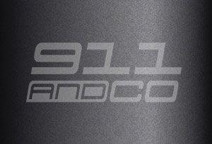 Porsche 911 G couleur peinture code 961 gris meteor grey metallic Y5Y5 Y5V9
