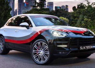 porsche macan turbo pack performance 2017 porsche motorsport