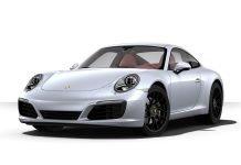 Porsche 911 Carrera CS 2018