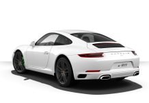 Porsche e-911 ce n'est pas pour demain
