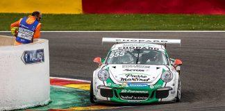 Porsche Carrera Cup France 2017