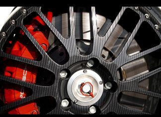 Porsche Formule E Formule 1