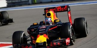 Red Bull Racing rachetée par Porsche