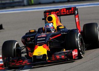 Red Bull Racing rachetée par Porsche