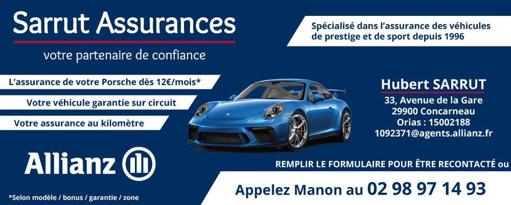demande de devis assurance porsche 911 Macan Boxster Cayman Cayenne Panamera