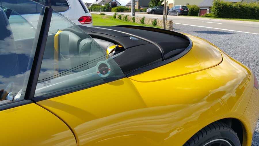 porsche 911 997 Carrera 2011 jaune vitesse speed gelb yellow 03