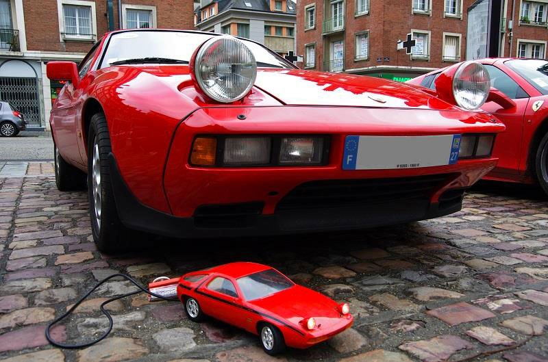 Porsche 928 S 1980 indishrot gards red rouge indien 03