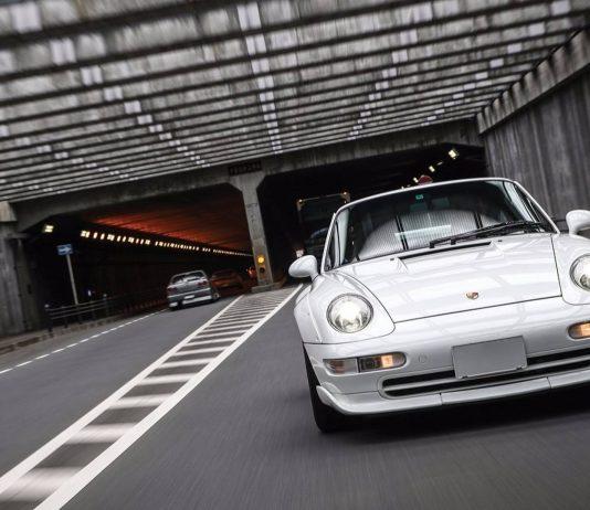 Porsche 911 GT 1996