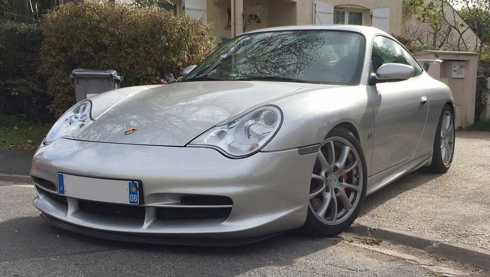 Porsche 911 996 GT3 04