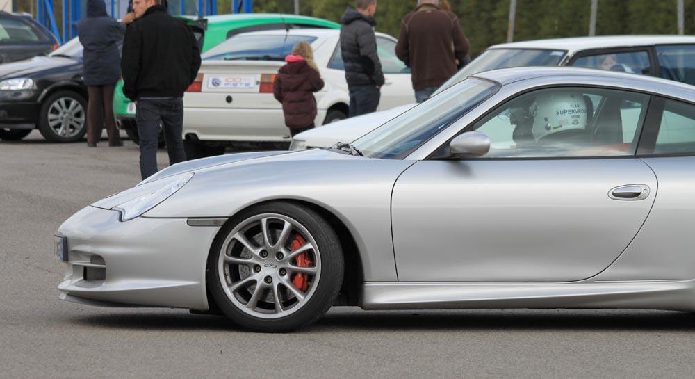 porsche 911 996 gt3 12