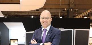 Portrait Marc Meurer nouveau directeur general porsche france