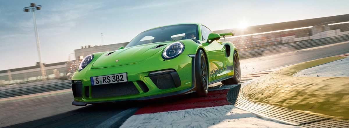 Porsche 911 phase 2 gt3 rs 991 mk2 04l