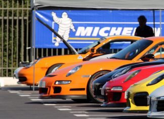 Fédération des Clubs Porsche de France