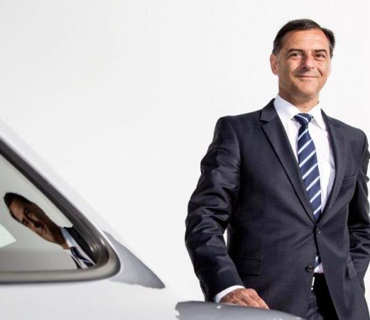Michael Steiner Porsche