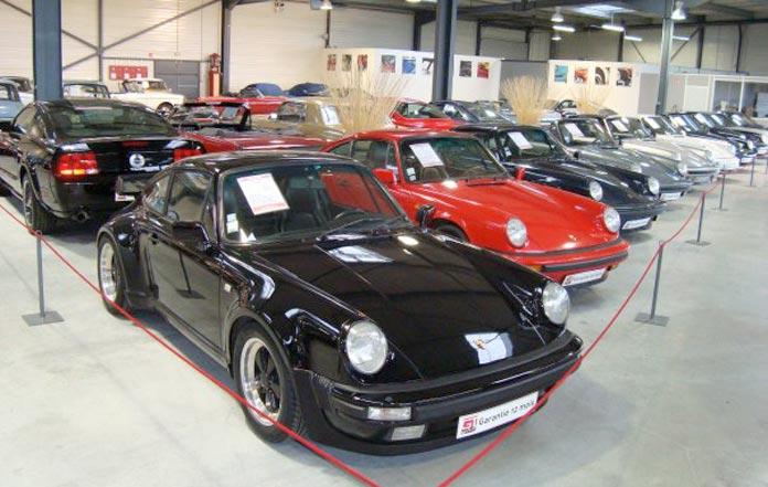 atelier garage Porsche indépendant gt spirit gt motors-03