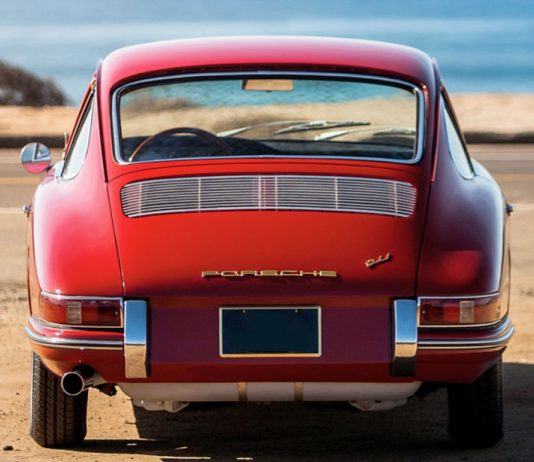 guide achat Porsche 911 classic 2l