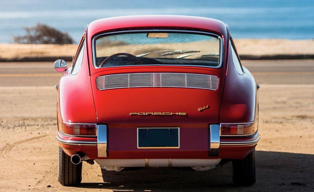 guide d 39 achat porsche 911 de 1965 69 quelle motorisation choisir. Black Bedroom Furniture Sets. Home Design Ideas