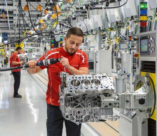 prime exceptionnelle salaries Porsche 2017 02