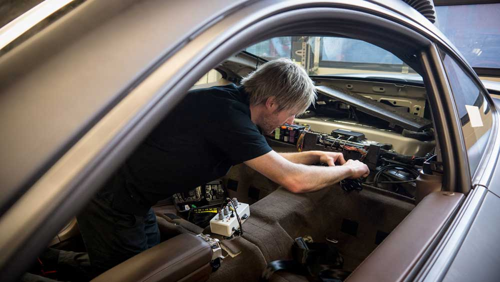 porsche 911 turbo 540 safety car 2018-04