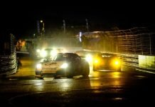 lapierre christophe parisy ffsa Porsche Cayman GT4
