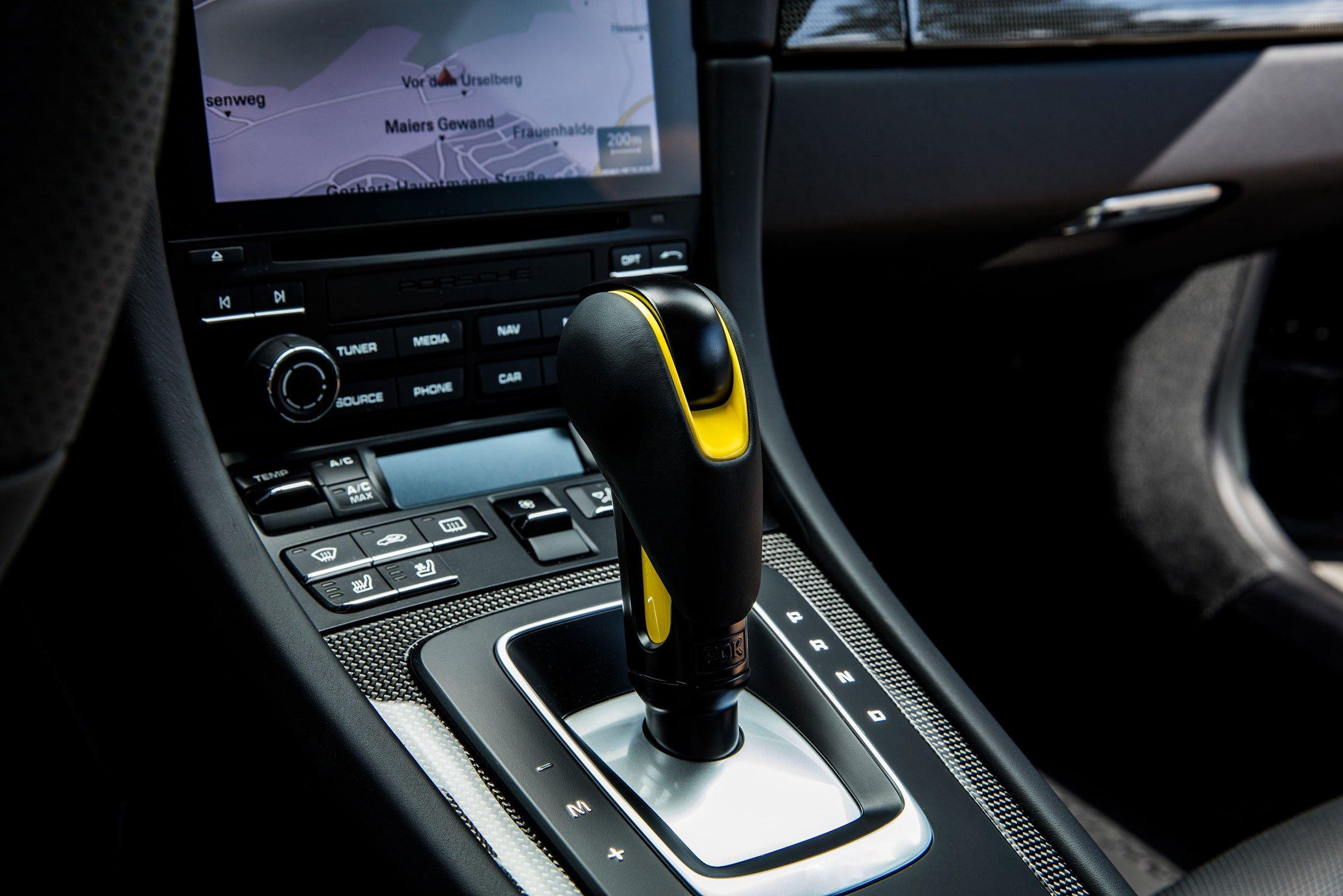 Dossier Techart Porsche 911 Turbo S 991 MK2 17