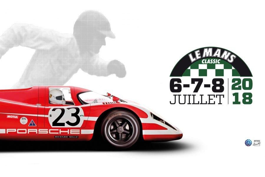 Le Mans Classic 2018 01
