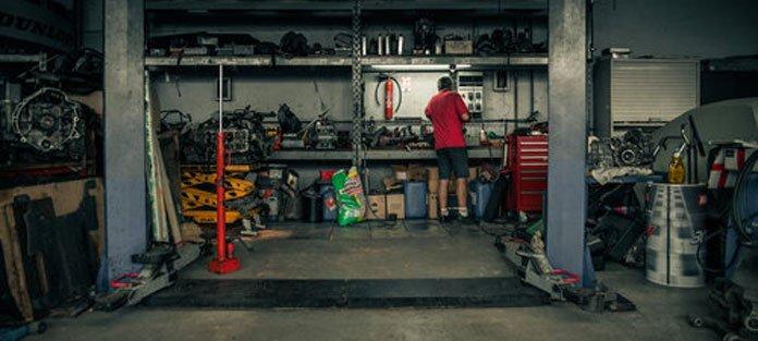 atelier garage franck ruello