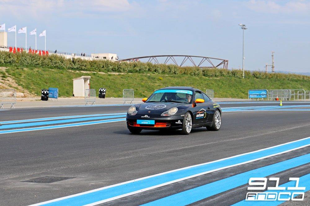com1Grand stage pilotage Porsche enfant 04