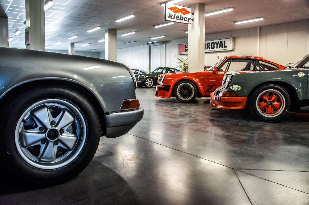 garage speed classic showroom vente porsche occasion