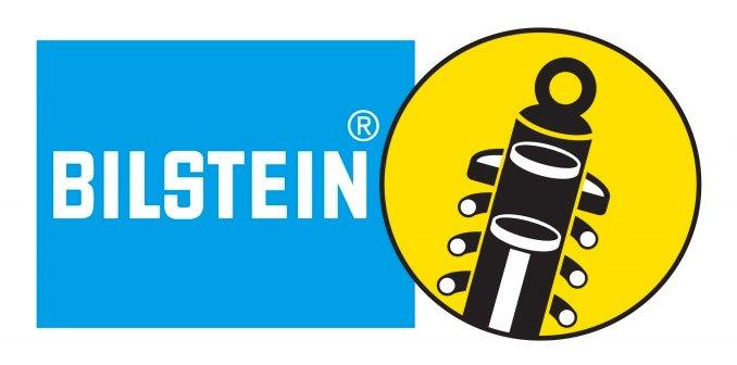 logo bilstein amortisseurs