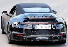 porsche 911 992 turbo cabriolet 2020 5