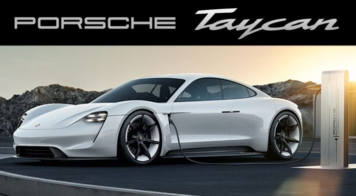 The Porsche Taycan Tesla S Latest Nightmare Discussionist