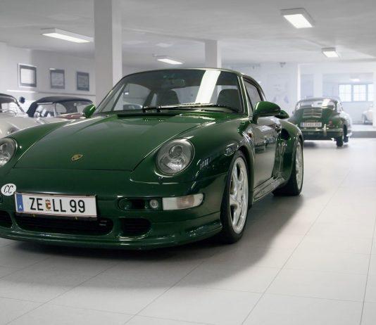 Entretien avec DR Wolfgang Porsche 01