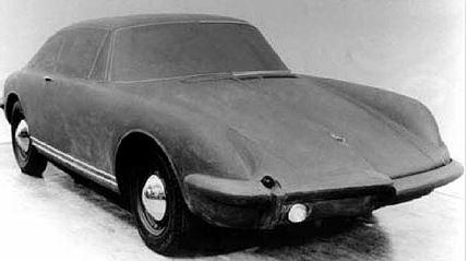 Evolution de la carrosserie des Porsche 911 2l de 1965 à 1969 03