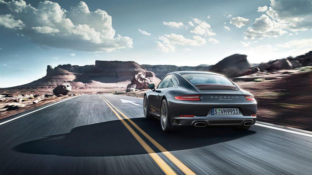 911 991 MK2 Carrera 12