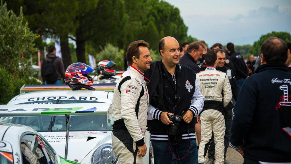 Porsche Carrera Cup PAUL RICARD 2018-11