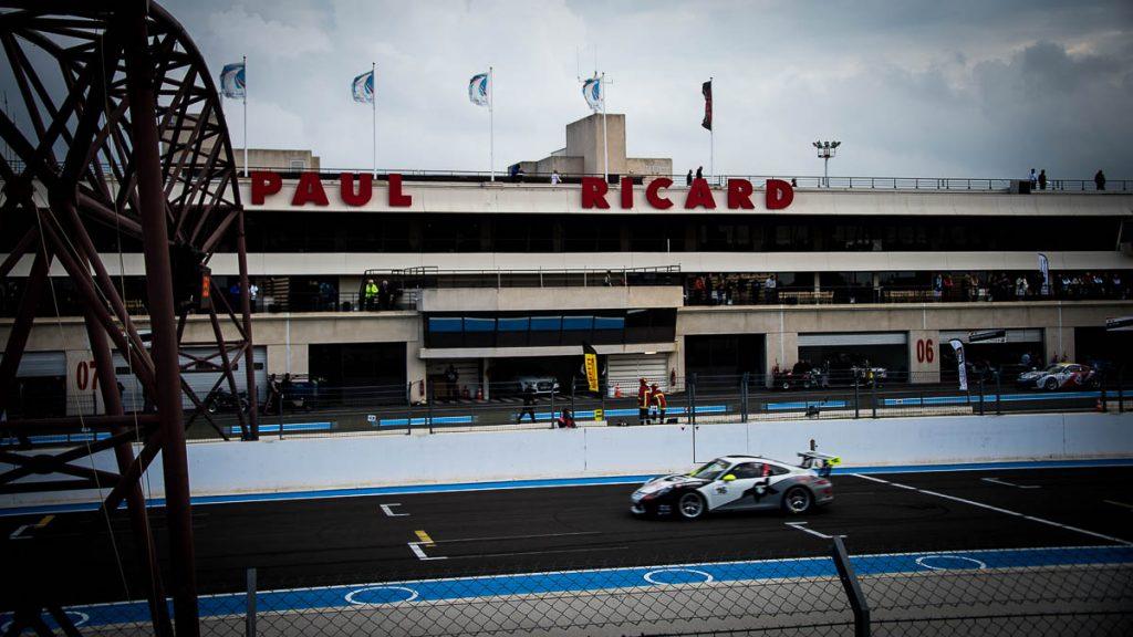 Porsche Carrera Cup PAUL RICARD 2018-14