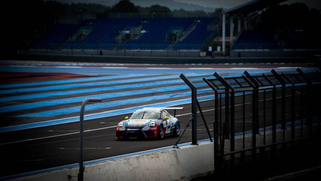Porsche Carrera Cup PAUL RICARD 2018-15