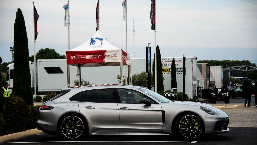 Porsche Carrera Cup PAUL RICARD 2018-3